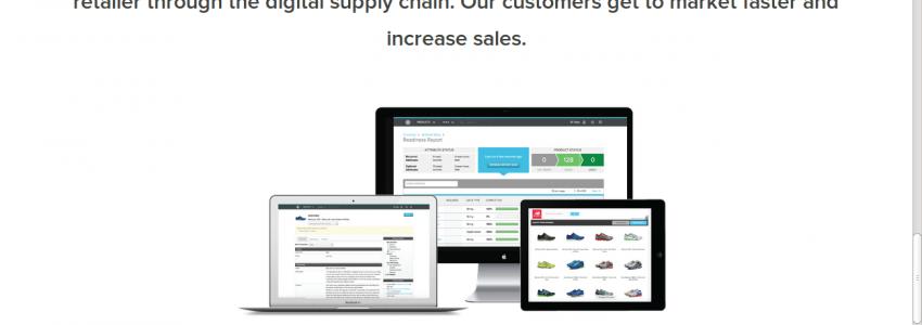 e catalog software screenshot